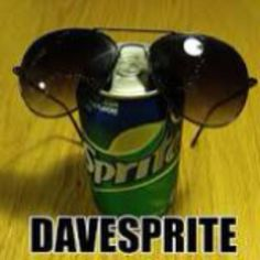 DAVESPRITE best cosplay i have ever seen