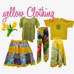 Bohemian Clothing: Bohemian Summer Dresses