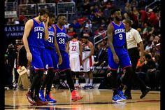 Philadelphia 76'ers. NBA 2015-2016 Preview http://www.eog.com/nba/philadelphia-76ers-nba-2015-2016-preview/