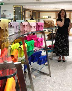 Cambridge satchels