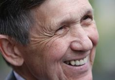 Dennis Kucinich's greatest hits (a Loop lament)