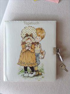 Sarahs Tagebuch