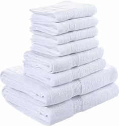 Best Bath Towels, Bath Towel Sets, Hand Towels, Cheap Baths, Tesco Groceries, In Natura, Amazon Buy, White Towels, Good And Cheap