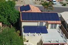 Solar leasing might be the best option for you when installing solar
