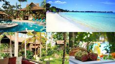 Un #sejur #perfect incepe la #Hotel #Sunset at the #Palms #Resort din #Negril, #Jamaica.
