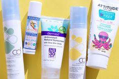 9 of the Best Mineral Sunscreens For Your Face | Beautyeditor