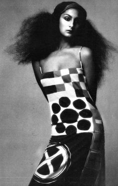 Photo by Jean-Jacques Bugat, 1971.