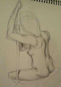 Dessins erotiques 1913