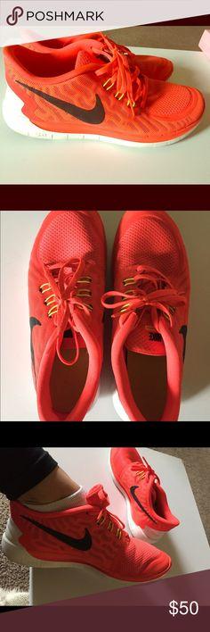 Nike sneakers Like New Nike Shoes Sneakers