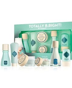 Benefit Cosmetics Totally B.right 6-pc.Radiant Skincare Set *** Click image for more details.