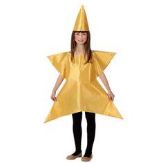 Disfraz de Estrella #disfracesnavidad #disfracesnavideños
