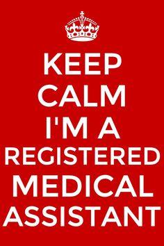 Registered Medical Assistant