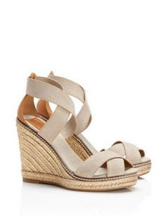 TORY BURCH Adonis High Wedge