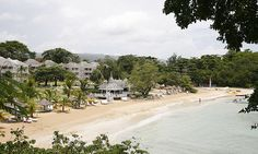 Great blog review of Couples San Souci