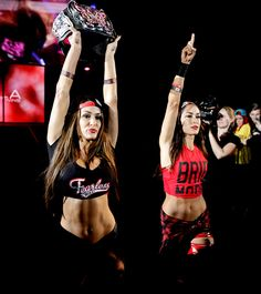 WWE Live Event in Sheffield, England (4/10/15)