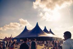 Who's heading up north for Parklife this weekend? We can't wait Parklife Festival, Outdoor Events, Tent, Cool Photos, Festivals, Store, Tents, Concerts, Festival Party