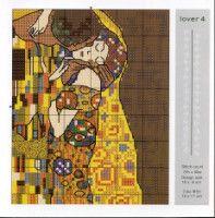 Do It Yourself Discover Ideas Cross Stitch Heart, Modern Cross Stitch, Cross Stitch Designs, Cross Stitch Patterns, Pixel Crochet, Crochet Cross, Gustav Klimt, Blackwork Embroidery, Cross Stitch Embroidery