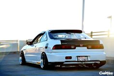 Acura Integra Stance Edition Join our board for the best & rides on the interwebs. Tuner Cars, Jdm Cars, Integra Type R, Slammed Cars, Honda Cars, Honda Auto, Acura Tsx, Japan Cars, Import Cars