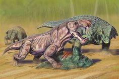 Resultado de imagen para dinogorgon