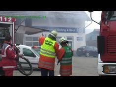 Feuerwehrübung Schönbrunn - Moosbrunn 21.09.2008