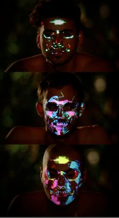 ZonoraPoint ZPlus - Face Projection Mapping