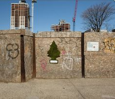 Sustainable Art - Wunderbaum