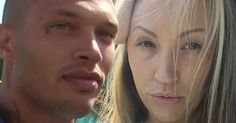 Jeremy Meeks' Wife Takes Him To Court Over Their Son's Welfare