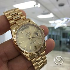 Rolex Day-Date 36mm double quickMint $12500won't las so be fast #pullthetrigger
