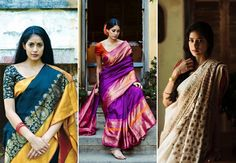 Top Places for Bridal Shopping in Chennai | Fashion | WeddingSutra.com