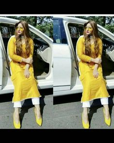 Instagram post by label raksha • Feb 9, 2019 at 6:06am UTC Party Wear Indian Dresses, Indian Fashion Dresses, Dress Indian Style, Indian Wedding Outfits, Indian Outfits, Patiala Suit Designs, Kurta Designs Women, Blouse Designs, Stylish Dress Designs