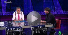 Disfruta aquí de toda la programación de la cadena de televisión de España La sexta en DIRECTO y GRATIS. No te lo pierdas.