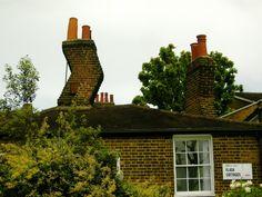 Hampstead, Joel Bond Travels, London Discovery