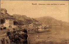 Panorama, Hotel S. Caterina