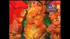Visakhapatnam: Devotion for Lord Ganesh has reached a new high in Vizag city with an idol measuring 78 foot  being installed.  Subscribe to Tv9 Gujarati https://www.youtube.com/tv9gujarati Like us on Facebook at https://www.facebook.com/tv9gujarati Follow us on Twitter at https://twitter.com/Tv9Gujarati Follow us on Dailymotion at http://www.dailymotion.com/GujaratTV9 Circle us on Google+ : https://plus.google.com/+tv9gujarat Follow us on Pinterest at http://www.pinterest.com/tv9gujarati/
