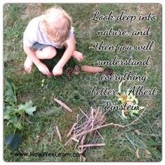 Image result for nature and children quote mason