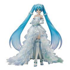 Anime Vocaloid Hatsune Miku Kagamine Rin Bunny Girl PVC Figure New No Box 22cm