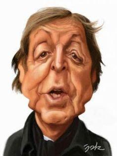 UNIVERSO NOKIA: Sir Paul McCartney-wallpaper