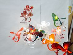Led orchid 1200mm