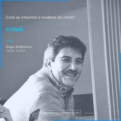 Gogu Stefanescu, Senior Partner @EvolutivConsultants