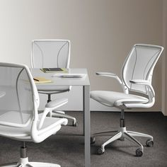 Clean and #simple furniture is the trend - give your office a makeover! Let us do the hard work - whether your office is down the street or across the country.