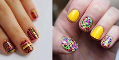 Ultimas tendencias en decoración de uñas   Cuidar de tu belleza es facilisimo.com