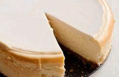 Dense and Creamy Cheesecake Recipe