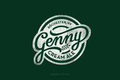 Genny Cream Ale - Brendan Prince