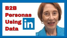 Learn to create better buyer personas for marketing using LinkedIn Analytics data. Use is to improve your social media lead generation. Competitor Analysis, Lead Generation, Digital Marketing, Improve Yourself, Social Media, Learning, Create, Amazing, Inspiration