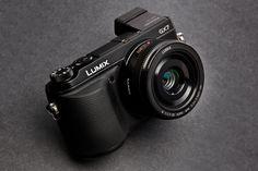 マップカメラ | KASYAPA | 148:高いポテンシャルを感じさせる『Panasonic LUMIX GX7』 | Panasonic