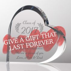 Having trouble thinking of gift ideas? Get them a gift that lasts a lifetime from Personalized Engraved Gifts https://goo.gl/hb6i62