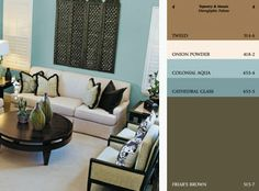 The Down to Earth Paint Color Collection features a myriad of earthtone paint colors including brown and beige paint colors for your painting project. Beige Paint Colors, Paint Color Palettes, Colour Pallette, Painting Inspiration, Color Inspiration, Trending Paint Colors, Your Paintings, Paint Ideas, Color Trends