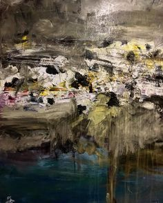 "65 aprecieri, 2 comentarii - BMR -🎨 painter (@bogdanmihairadu) pe Instagram: ""#detail #flowers #flowerstagram #sunflower #storm #painter #art🎨 #inspiration #atelierbmr…"" Painter, Art, Painting, Inspiration"