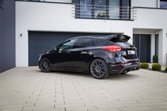 Ein Garant für Fahrspaß – der Ford Focus RS mit mehr Fahrdynamik  https://www.autotuning.de/ein-garant-fuer-fahrspass-der-ford-focus-rs-mit-mehr-fahrdynamik/ Allrad, Focus RS, Ford Focus, Ford Focus RS, Ford Tuning News, KW Gewindefahrwerk, KW Gewindefahrwerk V3, KW Gewindefahrwerke, KW Variante 3