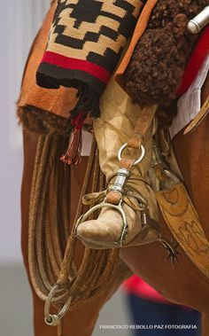 Ride a horse in the argentinian countryside, pampa San Antonio de Areco Horse Mane Braids, Argentine, Horse Gear, Argentina Travel, Rio Grande Do Sul, Chili, Le Far West, Cowboy And Cowgirl, Saddles
